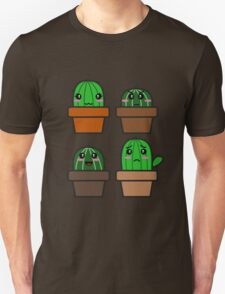 Cactus Unisex T-Shirt