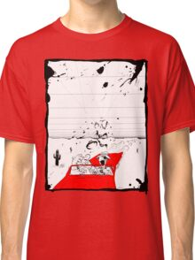 Fear and Loathing in Muppet Vegas Classic T-Shirt