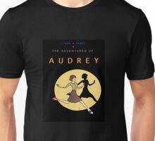 Intrepid Audrey Unisex T-Shirt