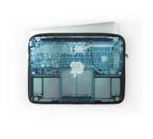 Mac X-ray Laptop Sleeve