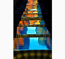 Reflective tables, Bologna Unisex T-Shirt