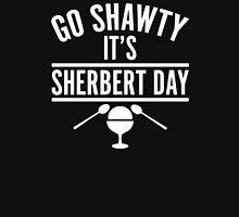 Sherbert Day Unisex T-Shirt
