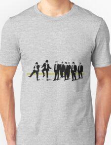 Reservoir mashup Unisex T-Shirt