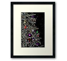Have a Sparkling Christmas Framed Print