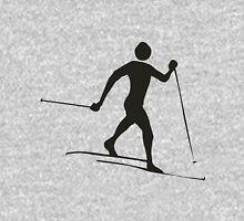 Ice skating sport Unisex T-Shirt