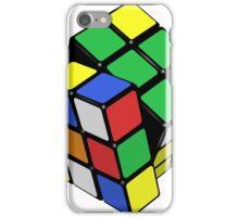 The Cube iPhone Case/Skin