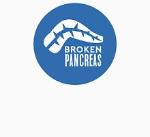 Broken Pancreas Unisex T-Shirt