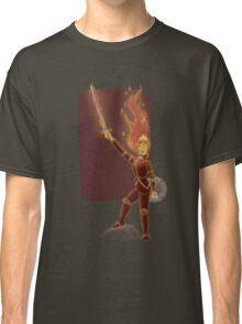 Phoebe the Flame King Classic T-Shirt