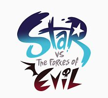 Star VS Evil Unisex T-Shirt