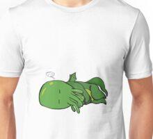 Little Cthulhu Dreams Unisex T-Shirt