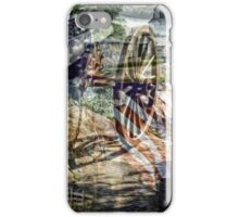 A Memorial Day Tribute iPhone Case/Skin