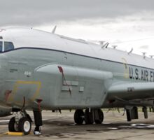Boeing RC-135V 'Rivet Joint' 64-14841/OF Sticker
