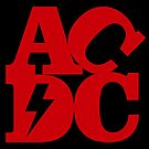 ACDC Love by byway