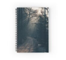 Forest dwarf Spiral Notebook