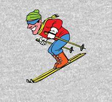 Skateboarding Unisex T-Shirt