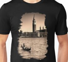 A perfect day in Venice Unisex T-Shirt