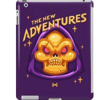 The New Adventures – Skeletor iPad Case/Skin