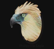 Philippine eagle One Piece - Short Sleeve