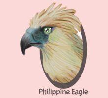 Philippine eagle One Piece - Long Sleeve
