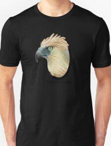 Philippine eagle Unisex T-Shirt