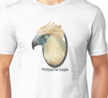 Philippine eagle Unisex T-Shirt