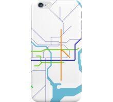 Subway Series- Philadelphia iPhone Case/Skin