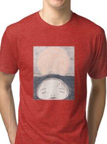 Bath Tri-blend T-Shirt