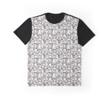 Chickens Graphic T-Shirt