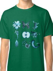 Fringe Glyphs all nine symbols Classic T-Shirt