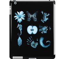 Fringe Glyphs all nine symbols iPad Case/Skin