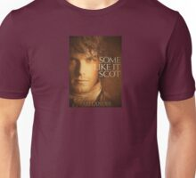 Outlander - Some like it Scot - Jamie Unisex T-Shirt