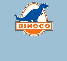 DINOCO TOY STORY CARS FUEL COMPANY Unisex T-Shirt