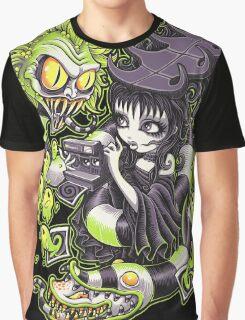 Strange and Unusual Graphic T-Shirt
