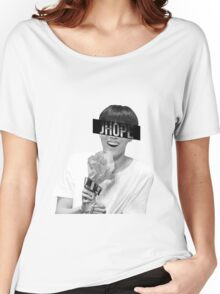 BTS JHope Women's Relaxed Fit T-Shirt