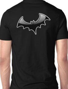 BAT, VAMPIRE, Halloween, Horror, Death, Halloween, 31 October, Hallowe'en, All Saints' Eve, Allhallowtide, Trick, Treat Unisex T-Shirt