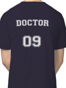 Doctor # 09 Classic T-Shirt