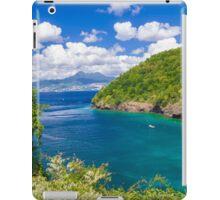 Tropical Lagoon iPad Case/Skin