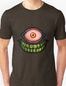 Face of death T-Shirt