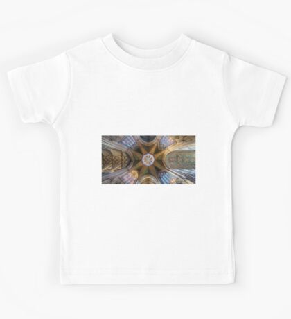 Ely Cathedral Kids Tee