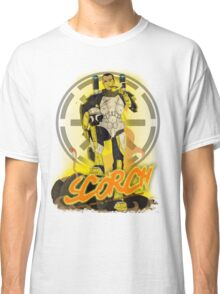 Things that goes BOOM Classic T-Shirt