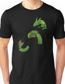 Pocketed Monsters - Noodle Pocket Unisex T-Shirt