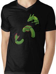 Pocketed Monsters - Noodle Pocket Mens V-Neck T-Shirt