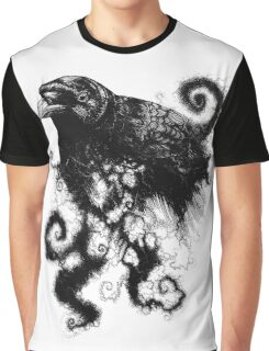 weather the crows Graphic T-Shirt