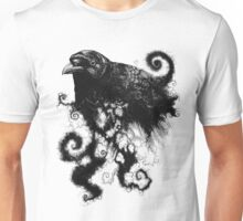 weather the crows Unisex T-Shirt