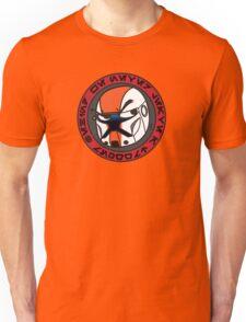 RC-BOSS Super Deformed. T-Shirt