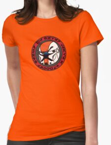 RC-BOSS Super Deformed. Womens Fitted T-Shirt