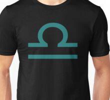 Terezi - Libra Unisex T-Shirt