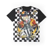 Oz the Rabbit (Pandora Hearts) Graphic T-Shirt