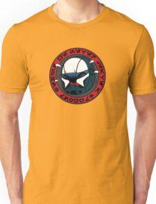 RC-SCORCH Super Deformed. T-Shirt