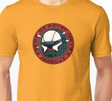 RC-SCORCH Super Deformed. Unisex T-Shirt